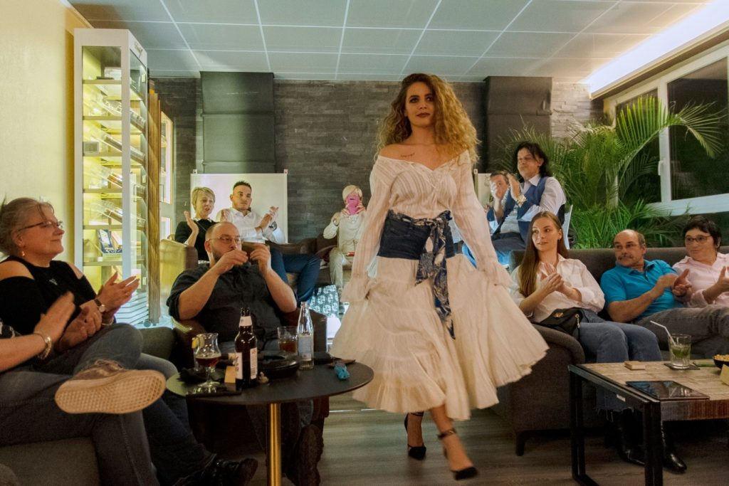 Boutique Coups de Coeur, Martigny: Défilé de Mode printemps 2020