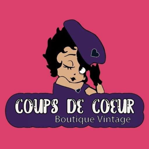 Boutique vintage, Martigny